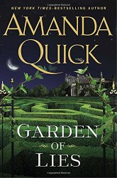 Garden of Lies - Amanda Quick
