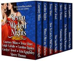Seven Wicked Nights - Bundle