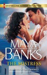 The Mistress - Maya Banks